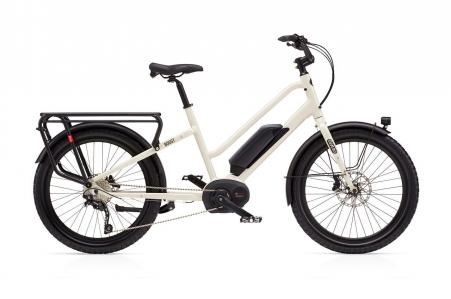 Benno Bikes Boost E Deft 24/50 400 W
