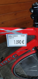 Ciocc Slide 2003