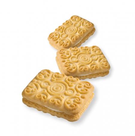 Grootmoeders Koffie COUREUR Cookies