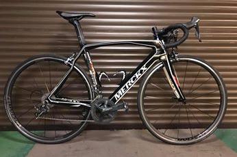 Eddy Merckx EMX-525 2016