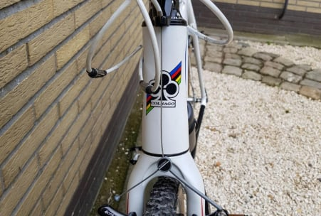 Colnago World Cup 2.0 cx Cyclocross 2013