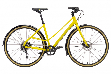 KONA COCO YELLOW XL