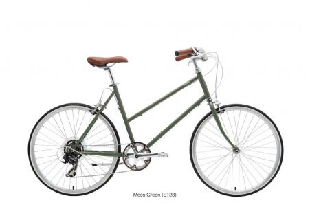 TOKYO BISOU MOSS GREEN T50