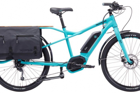KONA ELECTRIC UTE 2019 18