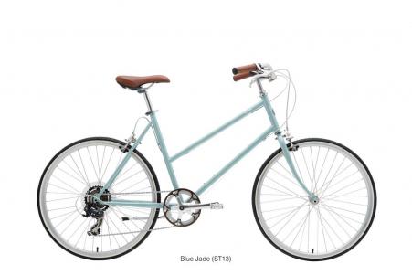 TOKYOBIKE BISOU BLUE JADE 55