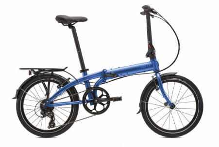 TERN LINK D8 1X8 CLARIS MIDNIGHT  BLUE 2019