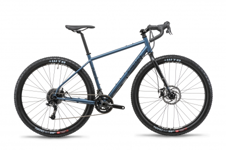 BOMBTRACK 2019 BEYOND 1 BLUE 48 CM
