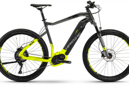 HAIBIKE SDURO CROSS 9.0 HR 500WH 11V XL