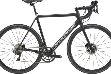 CANNONDALE SUPERSIX EVO HM DISC DURA ACE H56