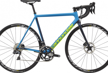 CANNONDALE SUPERSIX EVO CRB DISC ULT. DI2 H54