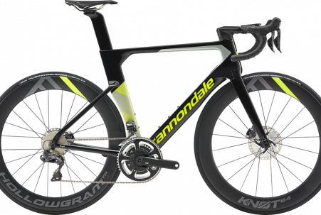 CANNONDALE SYSTEMSIX HM ULTEGRA DI2 H56