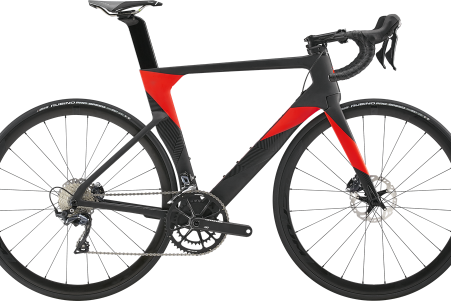 CANNONDALE SYSTEMSIX CRB ULTEGRA DISC H51