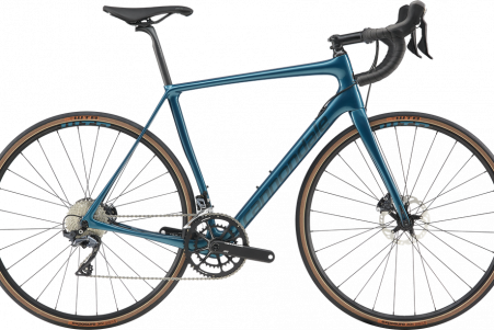 CANNONDALE SYNAPSE CRB ULTEGRA DISC SE H54