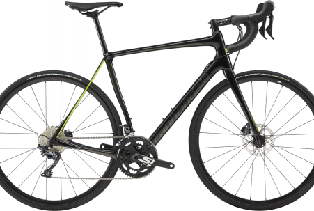 CANNONDALE SYNAPSE CRB ULTEGRA DISC H56