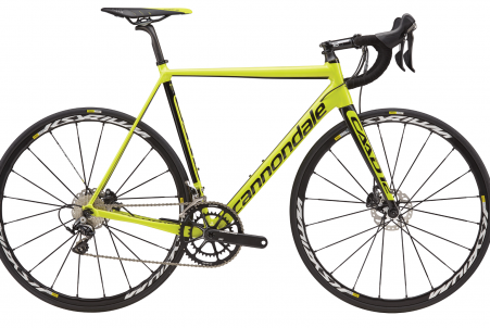 CANNONDALE CAAD12 DISC DURA ACE H52