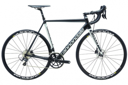 CANNONDALE CAAD 12 DISC ULTEGRA 3 MID H54