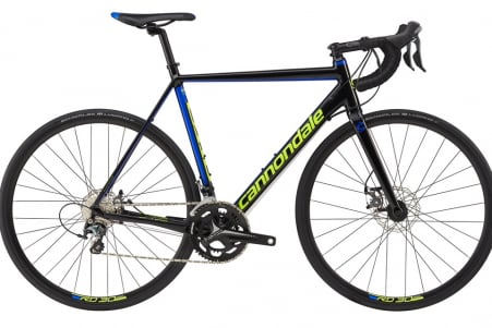 CANNONDALE CAAD OPTIMO DISC TIAGRA H56