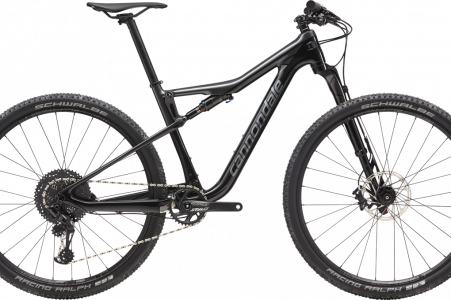 CANNONDALE 29 M SCALPEL SI CRB 4 MD