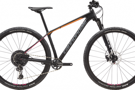 CANNONDALE 29 F F-SI CRB 2  SM