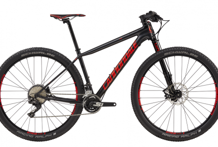 CANNONDALE 29 M F-SI CRB 3 M