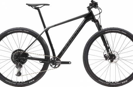 CANNONDALE 29 M F-SI CRB 4 LG