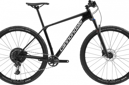 CANNONDALE 29 M F-SI CRB 5 BLK MD
