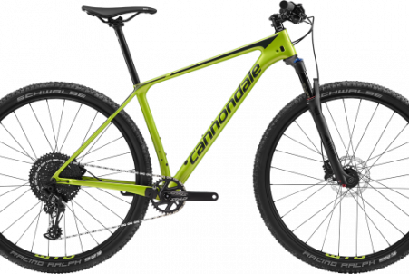 CANNONDALE 29 M F-SI CRB 5 GRN LG
