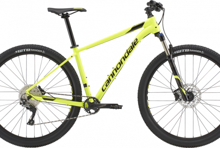CANNONDALE 27.5 M TRAIL 4 S