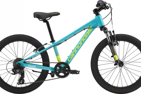 CANNONDALE 20 F KIDS TRAIL OS