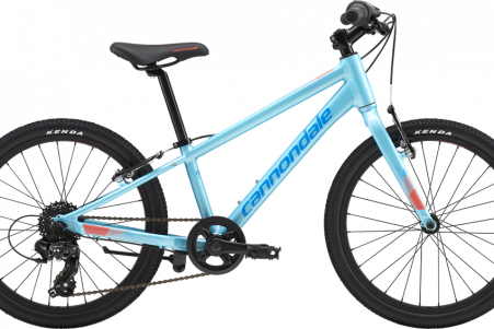 CANNONDALE 20 F KIDS QUICK OS