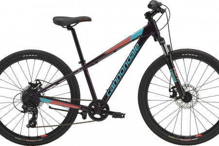 CANNONDALE 24 F KIDS TRAIL OS