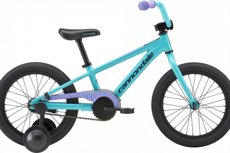 CANNONDALE 16 F KIDS TRAIL FW OS