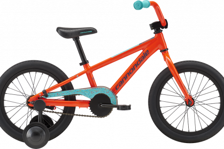 CANNONDALE 16 M KIDS TRAIL FW OS