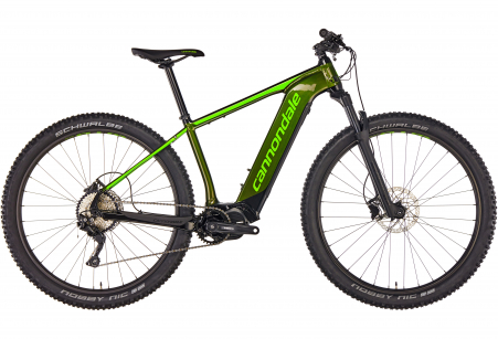 CANNONDALE 29 M TRAIL NEO 2 M