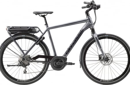 CANNONDALE MAVARO ACTIVE PLUS MEN H57
