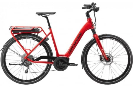 CANNONDALE MAVARO ACTIVE PLUS CITY H47