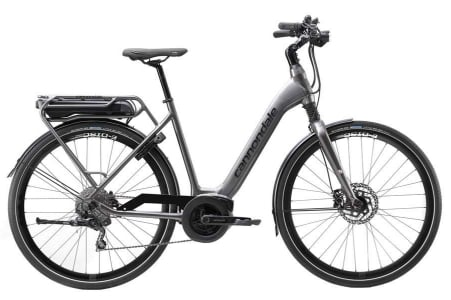 CANNONDALE 700 U MAVARO ACTIVE CITY ANT 58 (X)