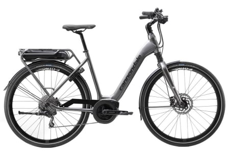 CANNONDALE MAVARO ACTIVE PLUS CITY H58