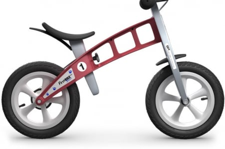 FIRSTBIKE 'STREET' REM RED