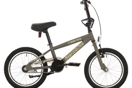 GOLDEN LION BMX
