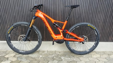 2019 Specialized levo comp Carbon