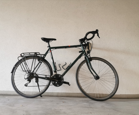 fahrradmanifactur tx randonneur 2019