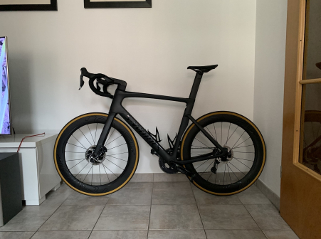 Specialized S-Works venge 2020
