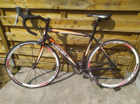 Eddy Merckx  gesponserd 2010