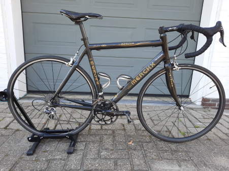 Eddy Merckx GX2 2004