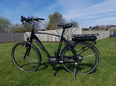 Oxford herenfiets 2018