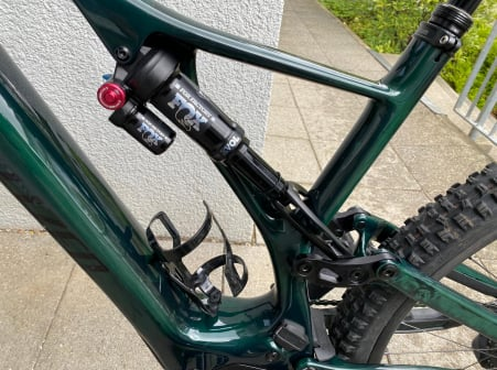 Specialized Levo SL Carbon Ultimate 2021