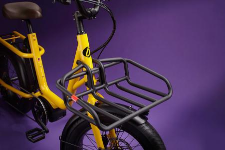 Benno Bikes RemiDemi 2021