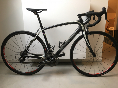 Specialized Roubaix 2010