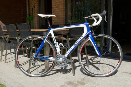 Eddy Merckx EMX 1 2010
